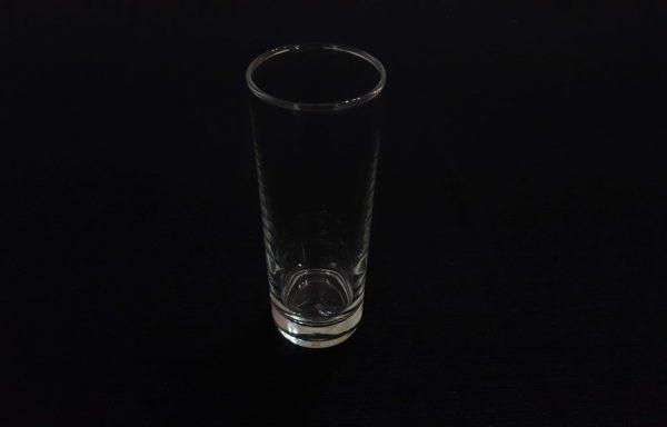 Bicchiere tumbler alto