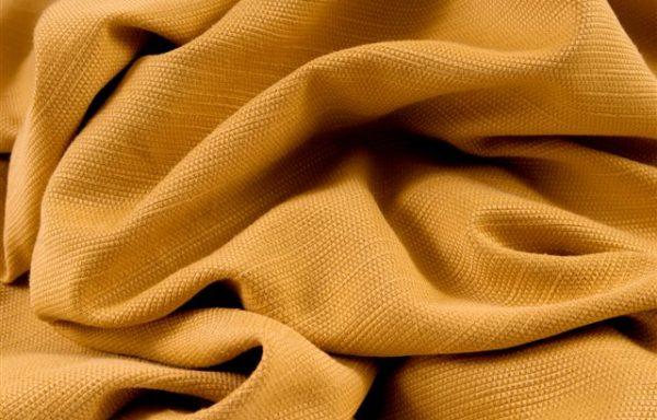 Tovaglia color giallo oro