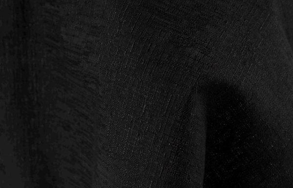 Tovaglia colore nero